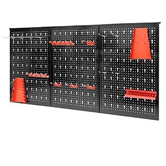 IP-720/Werkzeugwand 120cm Amazon Variation ES