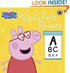 Peppa Pig: Peppa's First Glasses