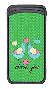 ZAPCASE Printed Pouch for Coolpad Note 5