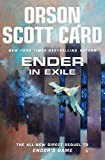 [Ender in Exile] (By: Orson Scott Card) [published: February, 2009]