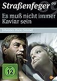 Straßenfeger 09: Es muss nicht immer Kaviar sein [5 DVDs] -