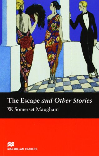 The Escape and Other Stories (Macmillan Readers 2005)