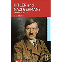 Hitler and Nazi Germany: Volume 1 (Questions and Analysis in History)