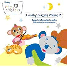 Baby Einstein Lullaby Classics 2