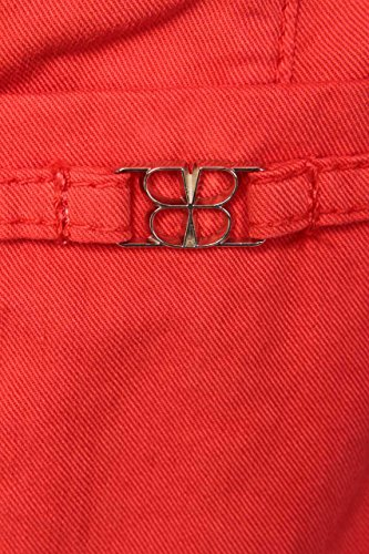 Basler Damen Blazer RAINFOREST Rot