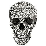 Cuadros Lifestyle 2D-Wandobjekt   Dekoartikel   Wanddekoration   Totenkopf   Skulls   Mexican Sugar Skull, Größe:40x60 cm