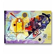 Amazon.it: quadri famosi kandinsky
