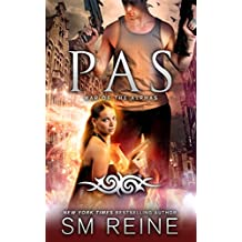 Pas: An Urban Fantasy Novel (War of the Alphas Book 4)