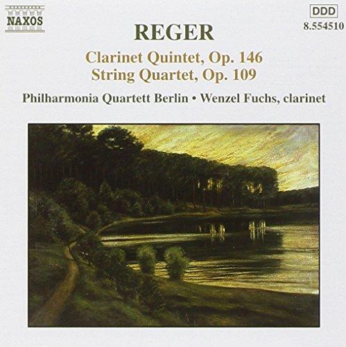 reger-clarinet-quintet-string-quartet