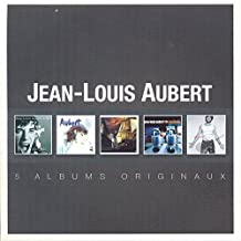 Coffret 5CD (Platre et ciment & Bleu, blanc, vert & H & Stockolm & Comme un accord)