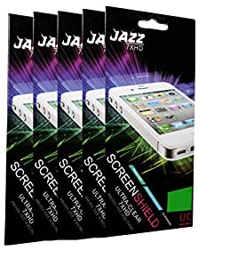 Jazz Screen Protector for Nokia Lumia 925 Pack of 5