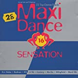 Dance Hits (Compilation CD, 32 Tracks)