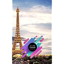 Guida turistica Francia: Guida turistica et cartes Francia (guide et cartes) (Spanish Edition)