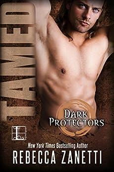 Tamed (Dark Protectors) by [Zanetti, Rebecca]
