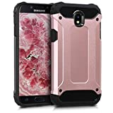 kwmobile Full Armor Case for Samsung Galaxy J5 (2017) DUOS