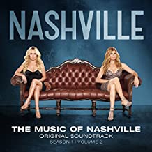 The Music of Nashville Vol. 2