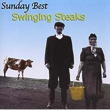 Sunday Best by Swinging Steaks (2003-07-01)