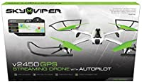 Goliath 90297 Streaming Drone Sky Viper with Gps by Goliath