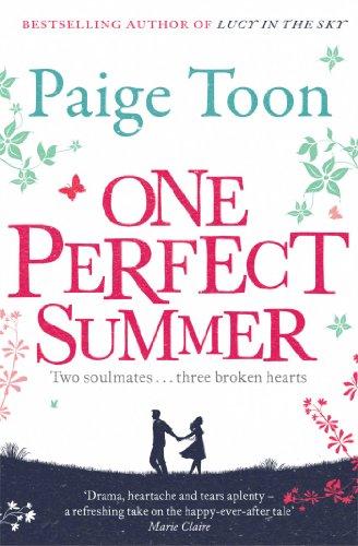 Buchseite und Rezensionen zu 'One Perfect Summer' von Paige Toon