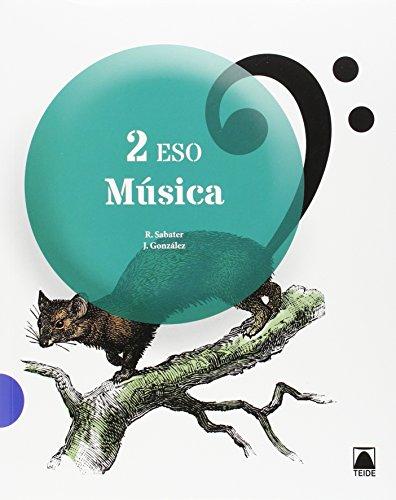 Música 2 ESO (Galicia) - 9788430790166