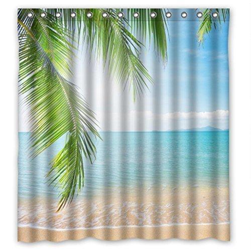 relax-blue-clear-sea-beach-sand-sunshine-coconut-tree-romantic-waterproof-shower-curtain-66w-x-72h-b