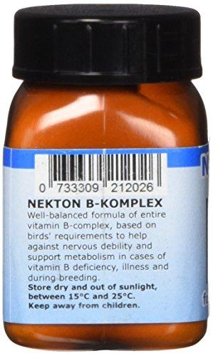 Nekton B Komplex 35g - 4