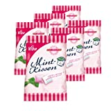 Viba Mint Kissen, 12er Pack (12x 50 g Beutel)