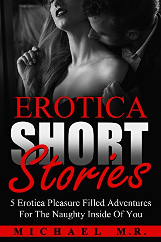 Romantic erotica short stories