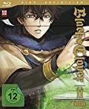 Black Clover - Blu-ray 2 (Episoden 11-19)