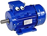 Pro-Lift-Montagetechnik 3kW Elektromotor 380V, 1440U/min, B3, 00407