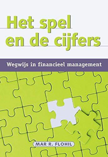 Spel en de cijfers (Dutch Edition)