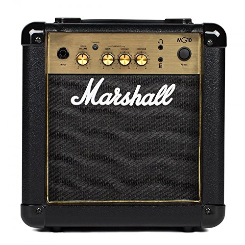 Marshall: MG10G 10W Guitar Amplifier. for Electric Guitar