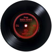 Taking Hearts [Vinyl Single]