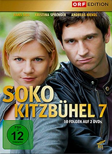 Box 7: Folge 61-70 (2 DVDs)