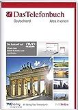 Das Telefonbuch. Deutschland Herbst/Winter 2014/15 Bild
