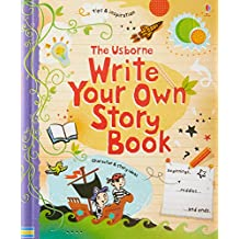 Write Your Own Storybook