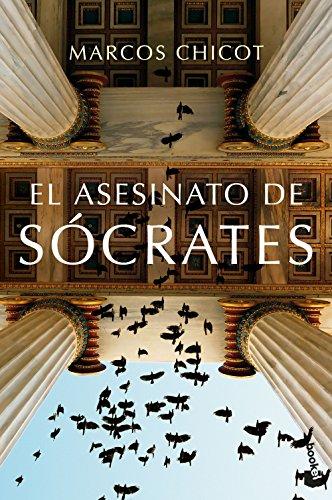 El asesinato de Sócrates (Novela y Relatos)