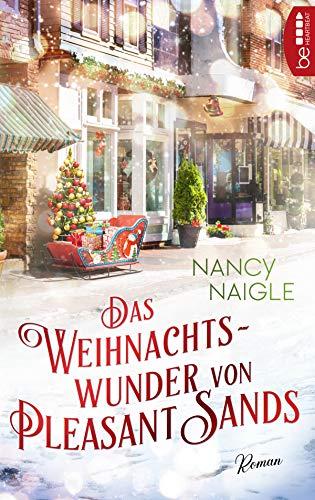Buchseite und Rezensionen zu 'Das Weihnachtswunder von Pleasant Sands' von Nancy Naigle