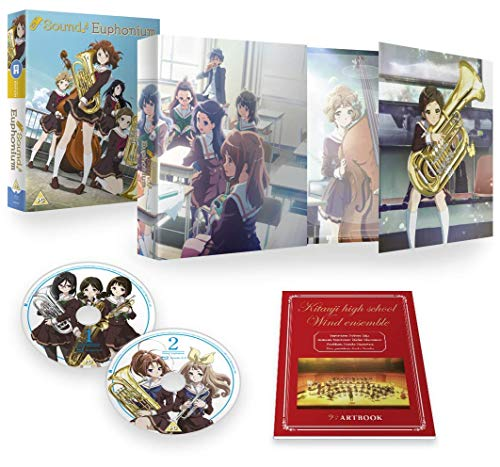 Sound Euphonium - Collector\'s Blu-Ray