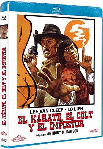 Bild von El Kárate, el Colt y el Impostor