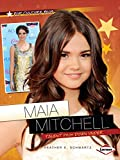 Maia Mitchell: Talent from Down Under