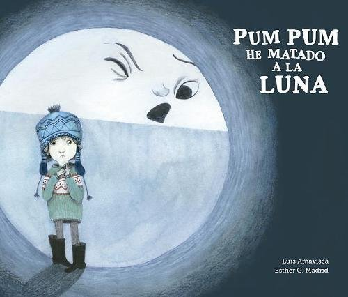 Pum Pum he hecho daño a la luna (Somos8)