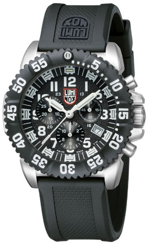 Men s Watches - Luminox Navy SEAL COLORMARK Mens Watch 3181 was ... 7953892eaf1f