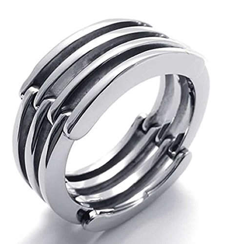 anazoz-his-hers-stainless-steel-fashion-jewelry-mens-womens-rings-band-unisex-silver-10mm-size-x-1-2