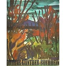 Lothar-Günther Buchheim: der Maler