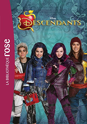 Descendants - Le roman du film