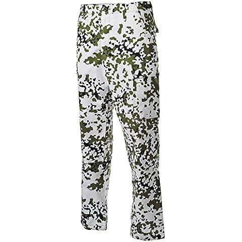 MFH US BDU Rip - Pantalones para hombre