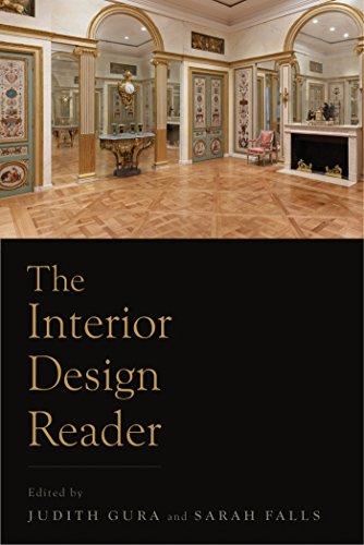 The Interior Design Reader (English Edition)