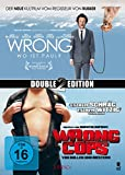 Wrong & Wrong Cops (Double2Edition) [2 DVDs]