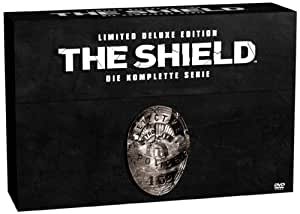 The Shield - Die komplette Serie (Limited Deluxe Edition / exklusiv bei Amazon.de)